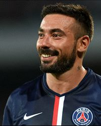 Ezequiel Lavezzi, Argentina International