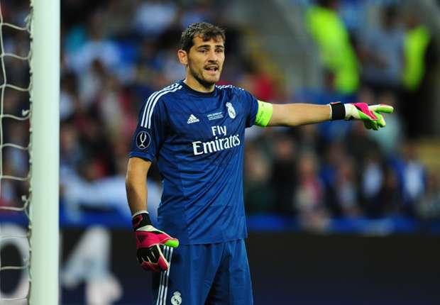 Iker Casillas, pitado una vez más por su propia afición