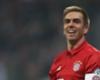 Bayern, Lahm explique sa décision d'arrêter