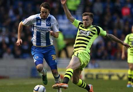 Sunderland move for Buckley
