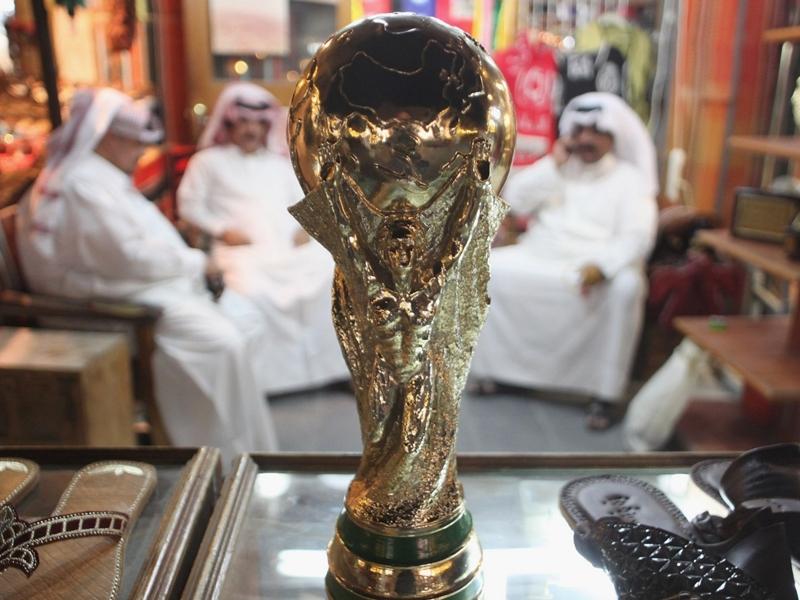 Officiel - La Coupe du Monde au Qatar aura lieu du 21 novembre au 18 décembre 2022