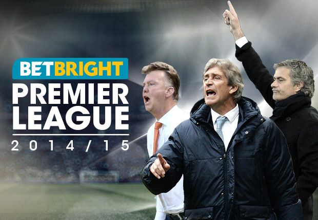 Betting Special: Get a £20 risk free bet from BetBright to start the new Premier League season
