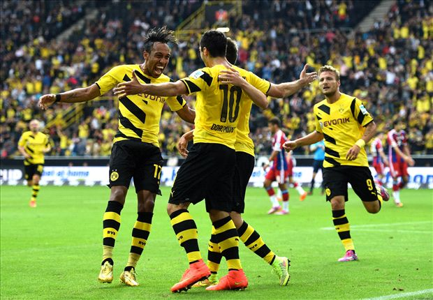 Borussia Dortmund - Bayer Leverkusen Betting Preview: Plenty of goals in store between two attacking sides