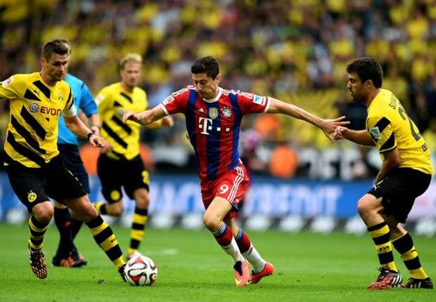 Die neue Bundesligasaison verspricht nicht nur an der Spitze Spannung.