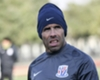 Tevez loses first game in China