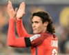 Cavani: I am not PSG's saviour