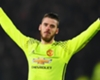 Real Madrid Pasang Deadline Transfer David De Gea