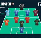 TPL Best XI 2014 : ประจำสัปดาห์ที่ 29