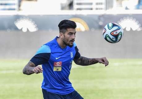 Udinese Gaet Panagiotis Kone