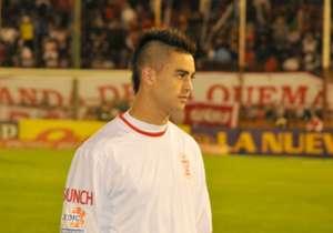 ALTAS- GONZALO MARTÍNEZ: Finalmente, después de una larga negociación, el talentoso volante que se formó en Huracán ya es de River. Alegrón para Gallardo.