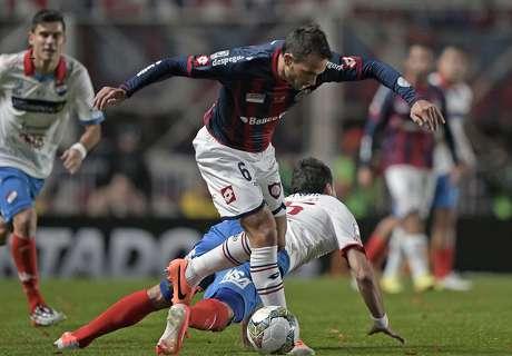Libertadores: San Lorenzo 1-0 Nacional