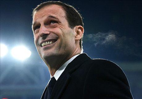 RUMOURS: Allegri agrees Arsenal move
