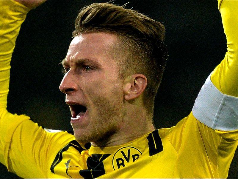 LIVE: Borussia Dortmund vs Eintracht Frankfurt