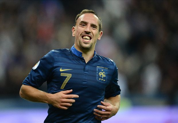 French football president urges Ribery to rethink retirement