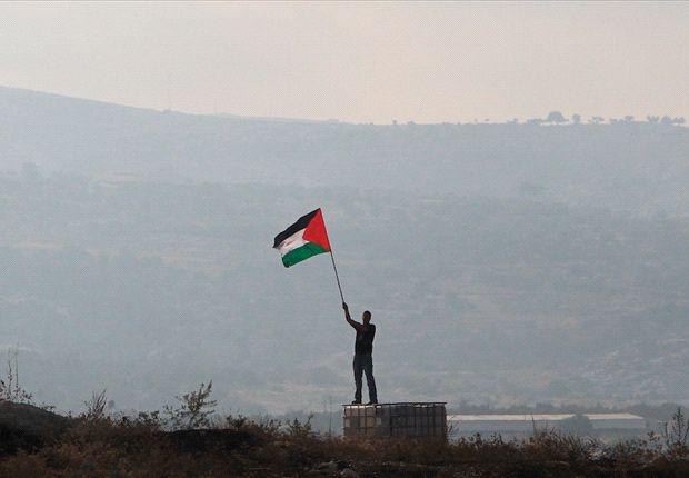 رسميًا   الفيفا يأمر بحرمان فلسطين من حقها الشرعي -