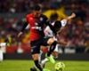 Luis Reyes, de la Segunda División al Tri en 8 meses