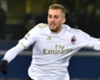 Deulofeu stunned by AC Milan win