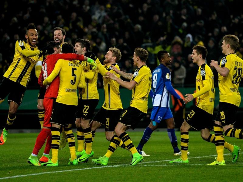 Le Borussia Dortmund s'excuse pour ses supporters