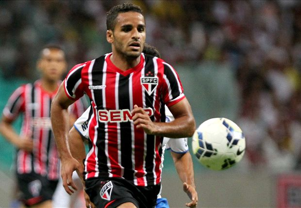 A worthy successor to Dani Alves? Meet Barcelona's Brazilian signing Douglas
