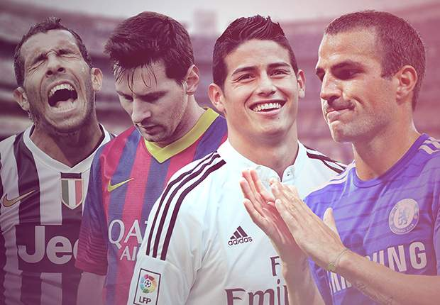 The winners and losers of the summer transfer window so far