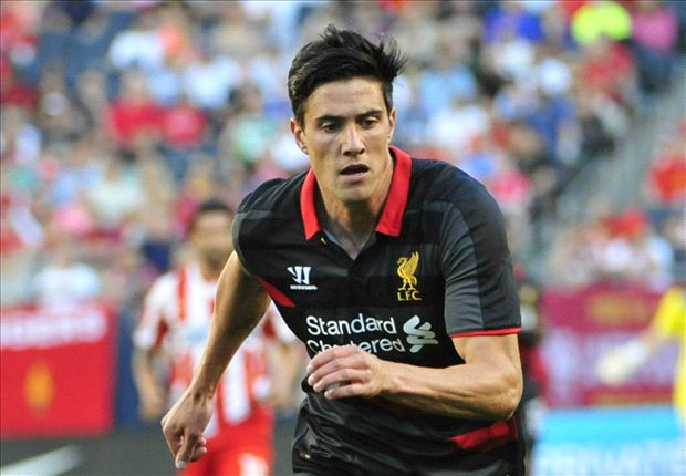 Liverpool defender Kelly makes Crystal Palace switch