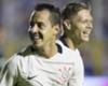 Rodriguinho Caldense Corinthians Copa do Brasil 08022017