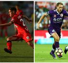 PREVIEW: Adelaide - Glory