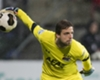 Krul involved in embarrassing UEFA mix-up