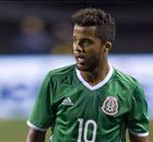 ARNOLD: Mexico coach Osorio ready to give Dos Santos control