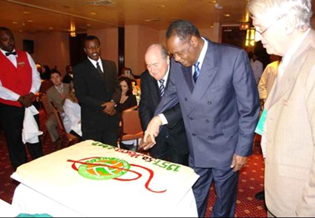 Caf boss Issa Hayatou only candidate on course for presidency