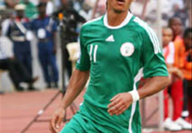 2012 Afcon Qualifying Preview: Nigeria v Guinea