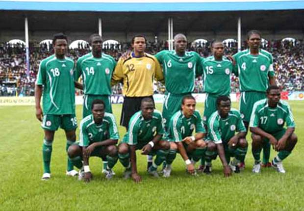 African Cup Of Nations: Nigeria Assure Fans Of Team's Safety
