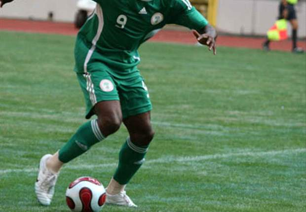Obinna Nsofor disappointed he will not play at the 2013 Africa Cup of Nations
