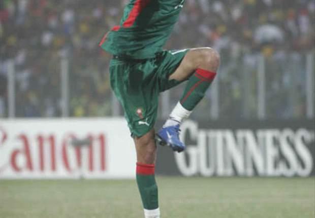 Mondial 2010 - Chamakh fait le point sur la sélection (EXCLU)