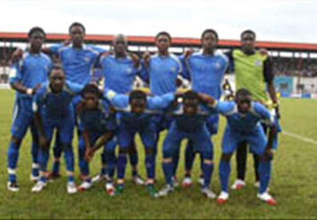 Baraje seeks raising a formidable team for Enyimba