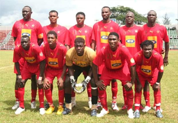 من دور المجموعات في دوري أبطال افريقيا