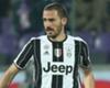 Bonucci compare Messi et CR7