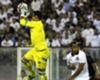 Villar se despidió de la Copa