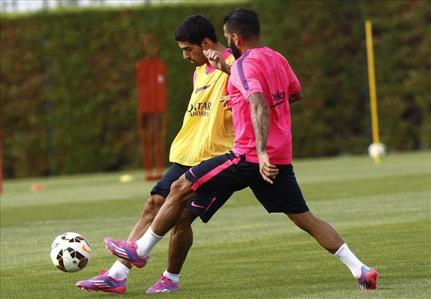 Suarez will play on Monday, confirms Luis Enrique