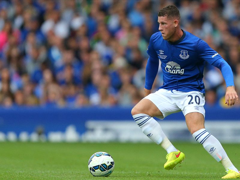 Martinez denies agreement with Chelsea over Barkley