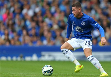 Transfer Talk: City want €45m Barkley