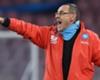 Sarri fumes at 'false' Juve meeting claim