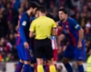 Suarez given ban but Barca appeal