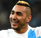 WATCH: Payet nets free-kick for Marseille