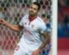 El Atlético volvería a la carga por Vitolo