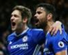 WATCH: Costa & Alonso's screamers