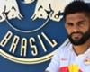 Até no PES! Luan deixa Palmeiras e acerta com o RB Brasil