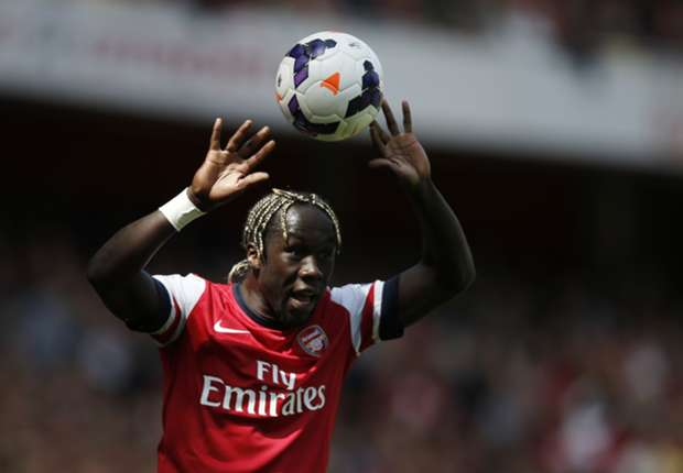 Sagna hits back at Wenger & Arsenal fans over Manchester City move