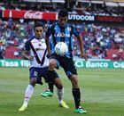 Liga Mx: Querétaro 0-0 Veracruz