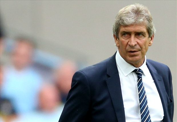 Manchester City should have had a penalty - Pellegrini